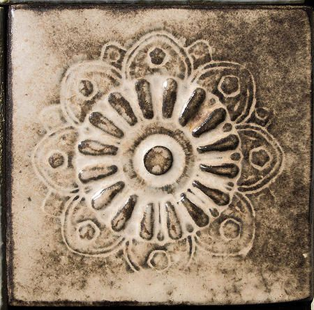 Handmade Decorative Tiles Alluring Handmade Decorative Tile  Arabesquedeka Ceramic Tiles Review