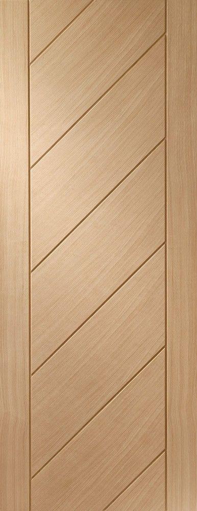Monza Internal Oak Door With Obscure Glass In 2020 Oak Fire Doors Fire Doors Internal Oak Doors