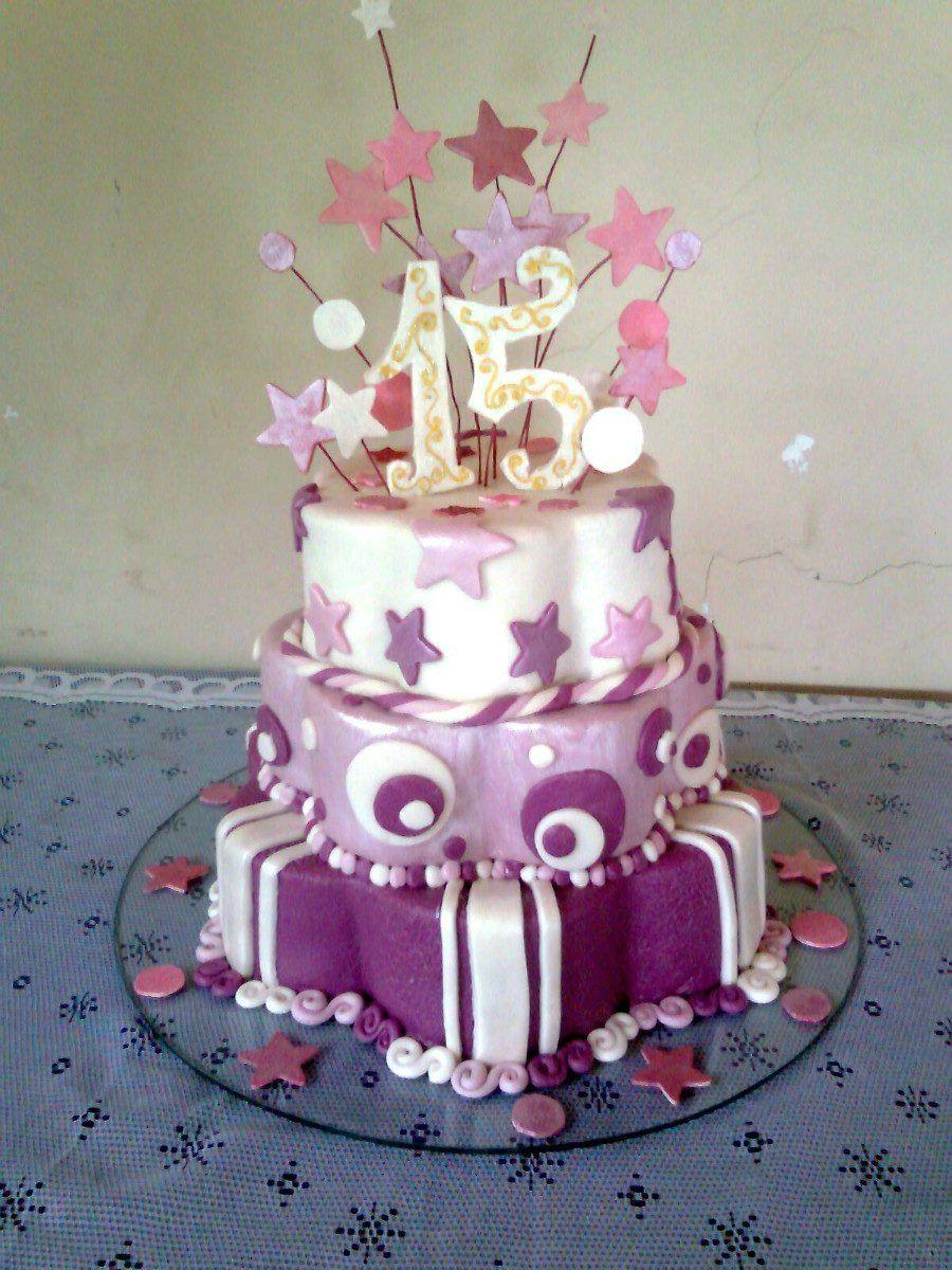 tortas de 15 años - Buscar con Google | Fiesta | Pinterest | Búsqueda