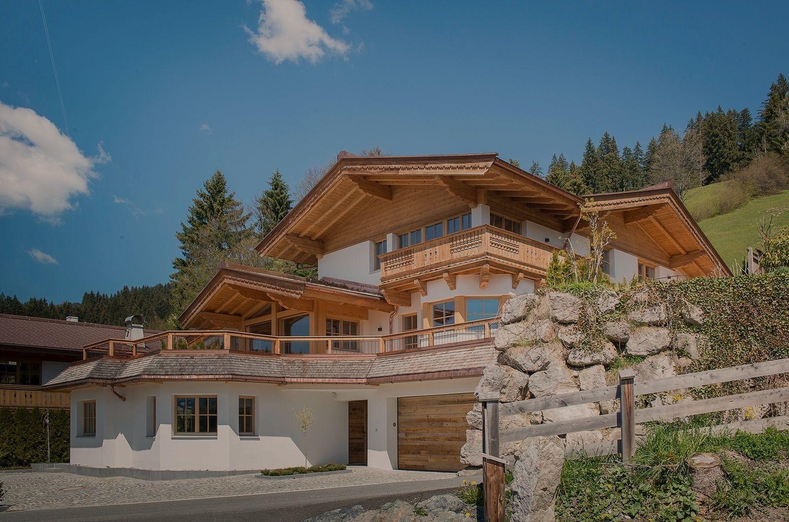 Die Sonne Landhaus in Kirchberg bei Kitzbühel kaufen