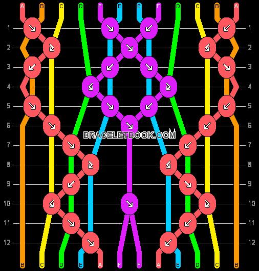 Normal Pattern #14799 added by CWillard