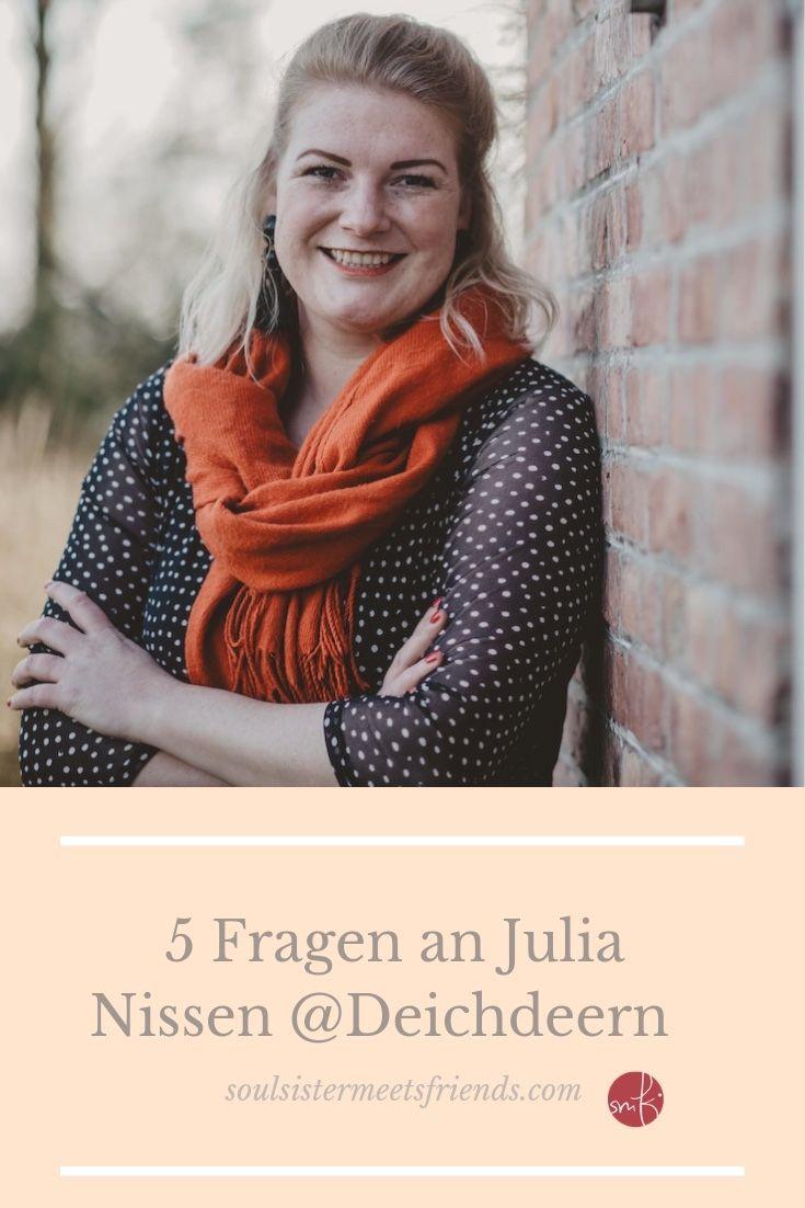 Julia Nissen