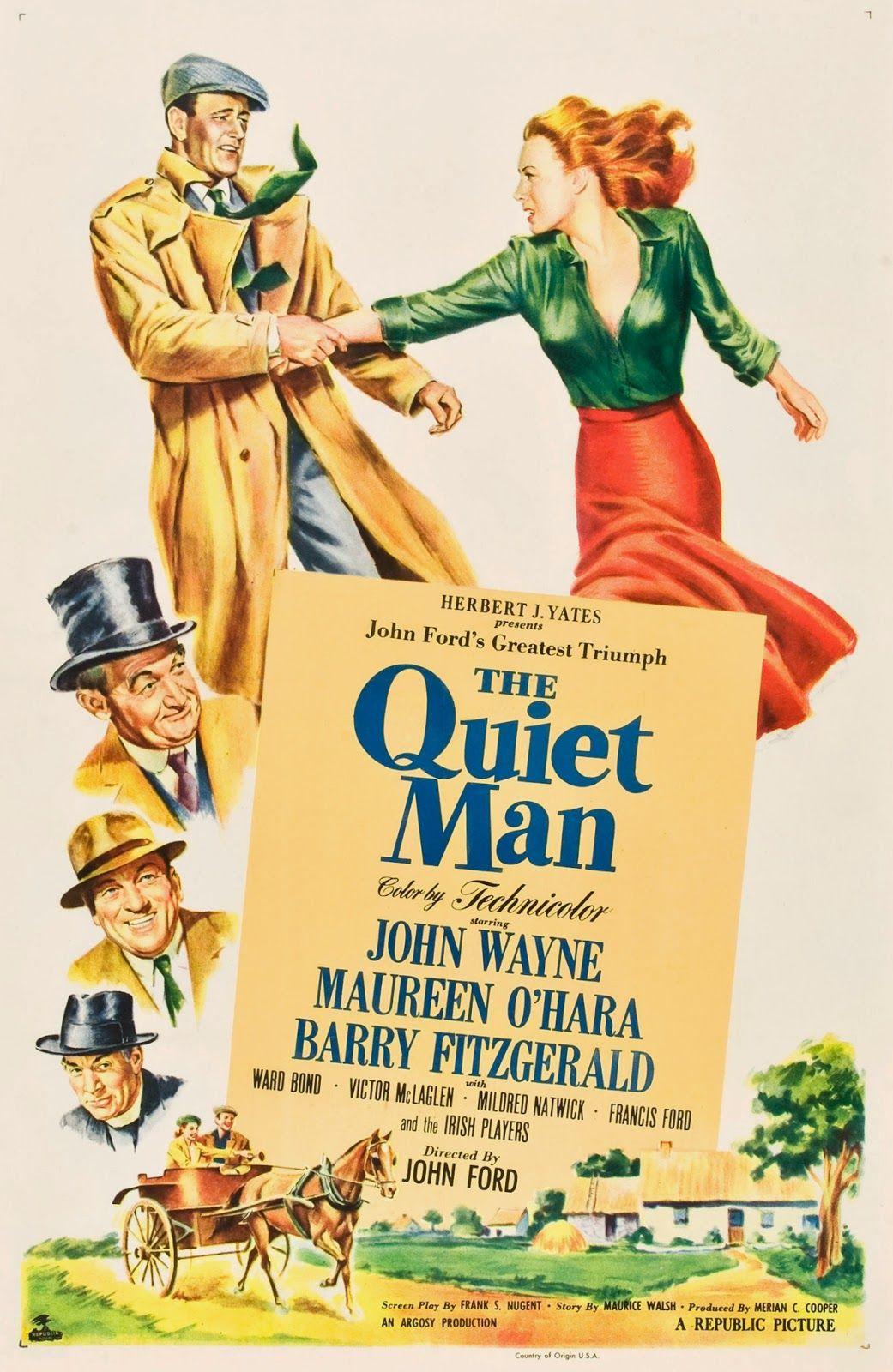 11 El hombre tranquilo (1952).jpg (imagem JPEG, 1041 × 1600 pixels)