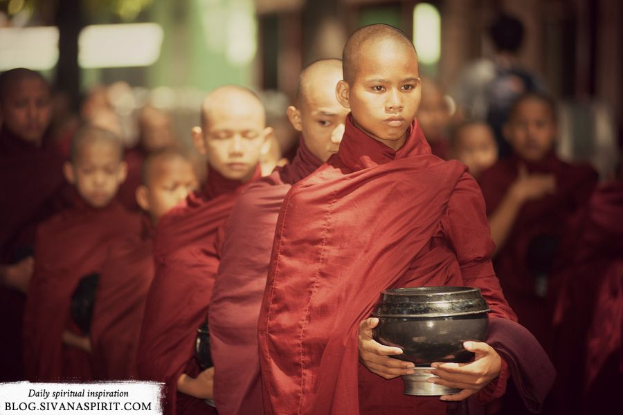 Could Jesus Have Been A Buddhist Monk?? (Documentary) - Sivana Blog
