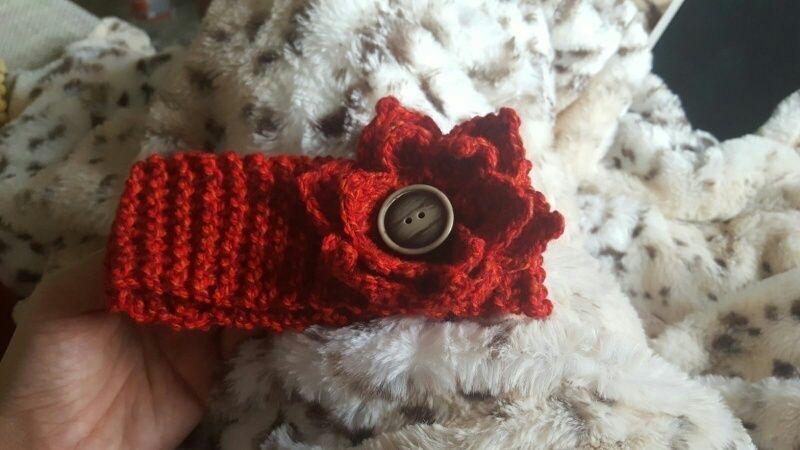Rote baby stirnband | baby stirnband | Pinterest | Baby-Stirnbänder ...