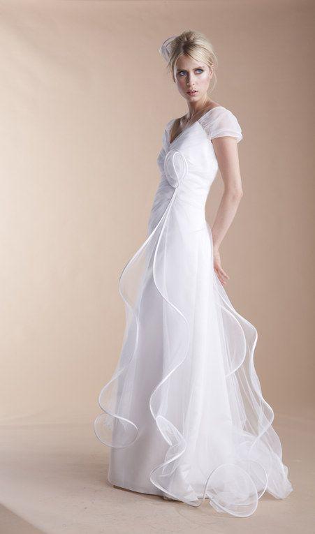 Robe pour mariage invite nantes