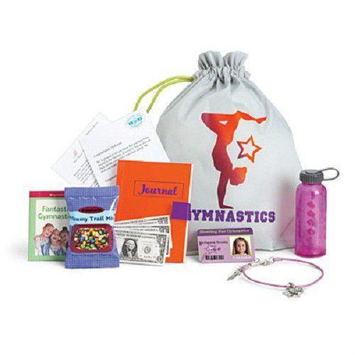 American Girl McKenna's ACCESSORIES Bag Necklace Book Journal + for McKenna Doll 540409870403 | eBay