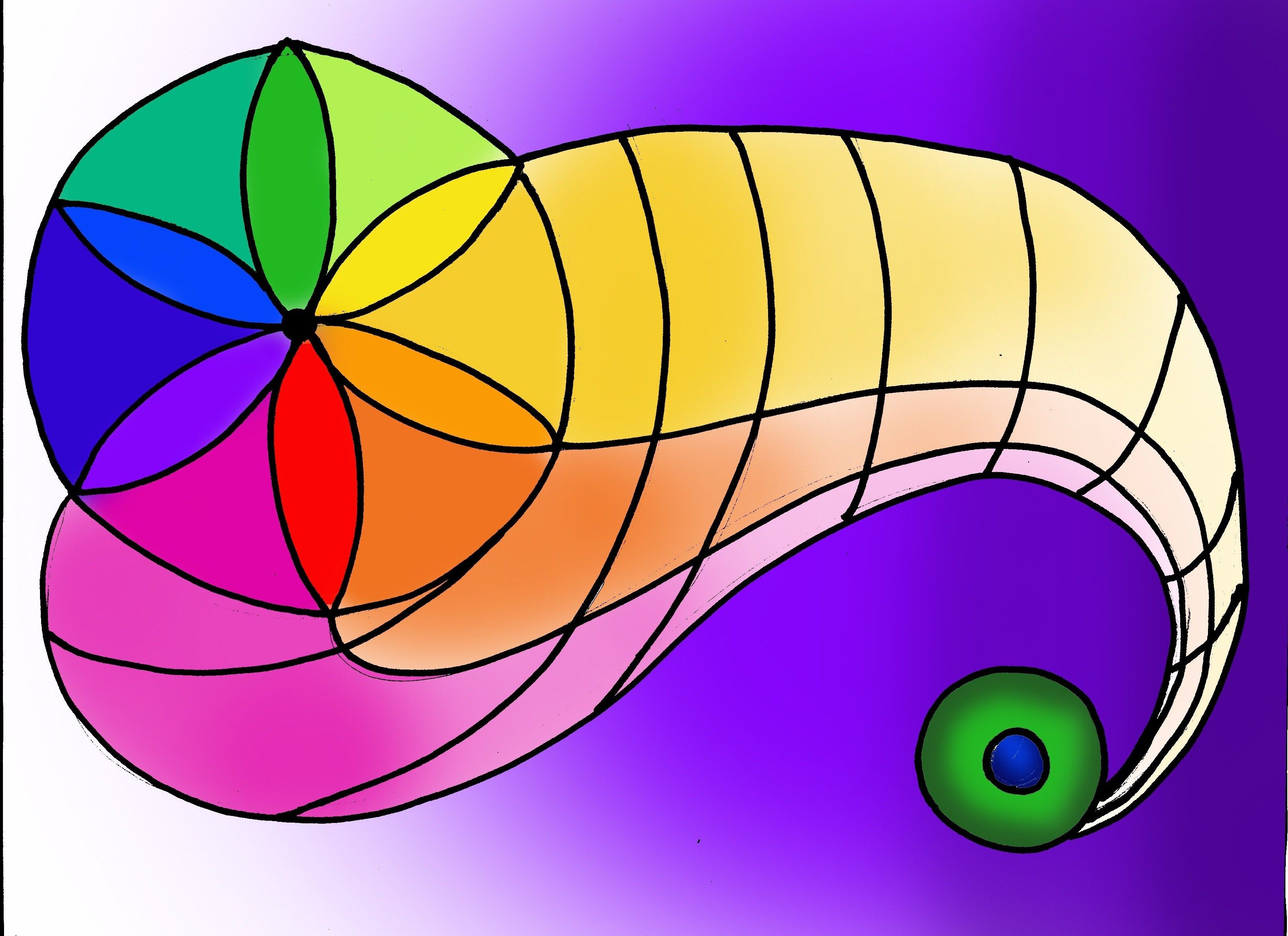 creative color wheel design elements and principles of. Black Bedroom Furniture Sets. Home Design Ideas