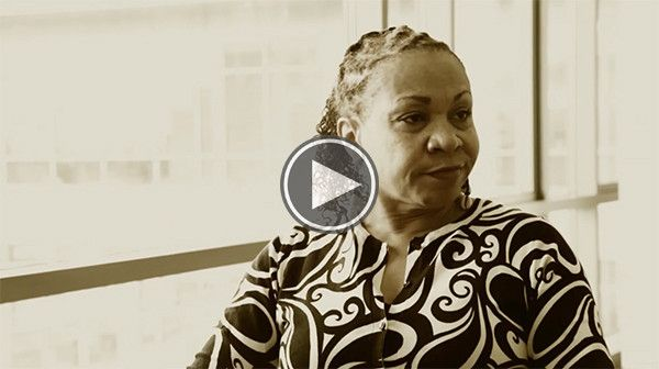 Dr. Joy DeGruy Flawlessly Demolishes the Myth That Slavery Has No Impact on Today's World