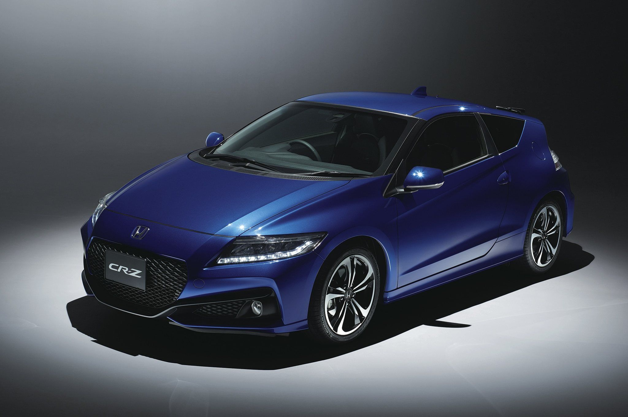 2021 Honda Crz Review and Release date