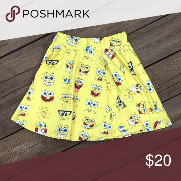 Smooth Spongebob