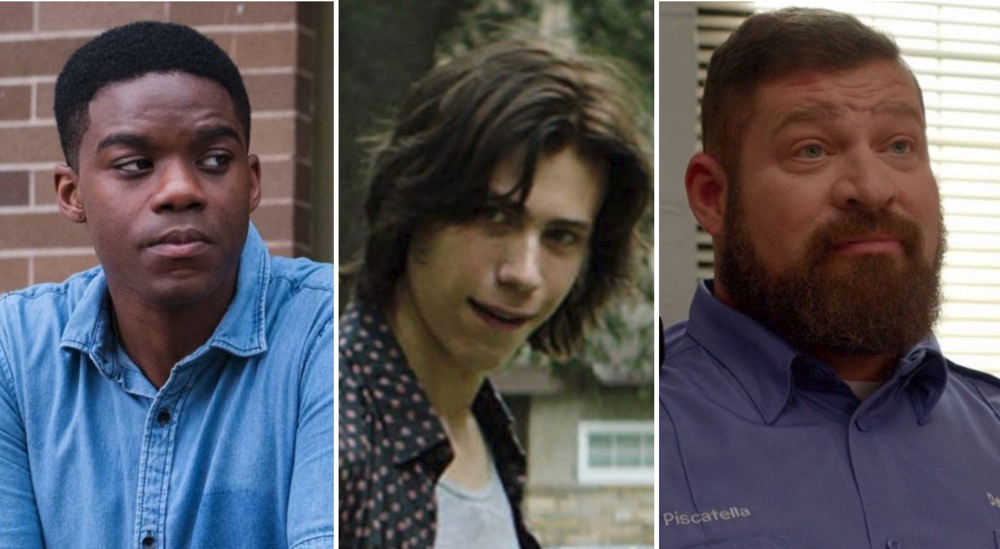 Stephen King S The Stand Miniseries Casts Larry Underwood Harold Lauder And Tom Cullen Stephen King The Hollywood Reporter It Cast
