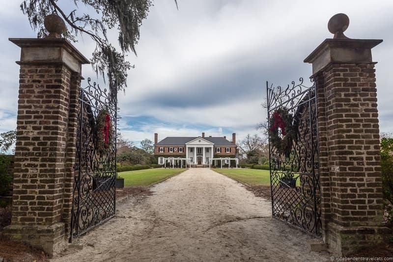 bb1aa64842dc79a888c3d07fad5abc52 - Boone Hall Plantation & Gardens Charleston Sc