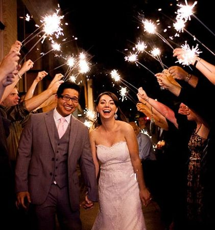 36 Inch Wedding Sparklers Packages In 2019 Wedding Wedding