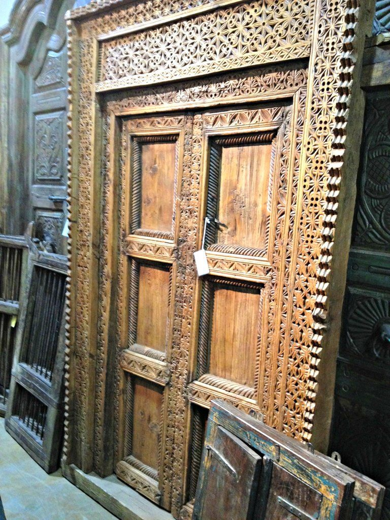 Indonesian Inspiration & Indonesian Inspiration | Inspiration Doors and Teak pezcame.com