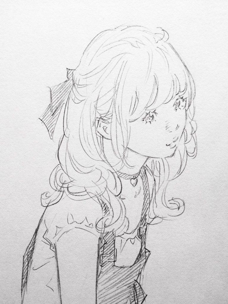 窪之内 Eisaku 英策 on Twitter Art, Drawings, Doodle illustration