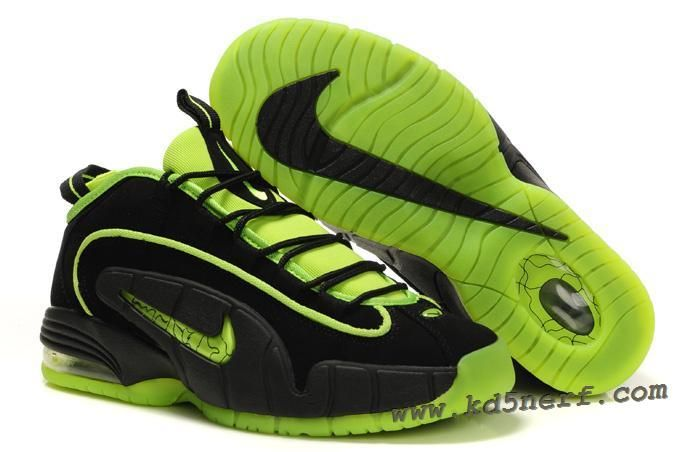 Nike Air Max Penny Retro Highlighter Pack Penny Hardaway