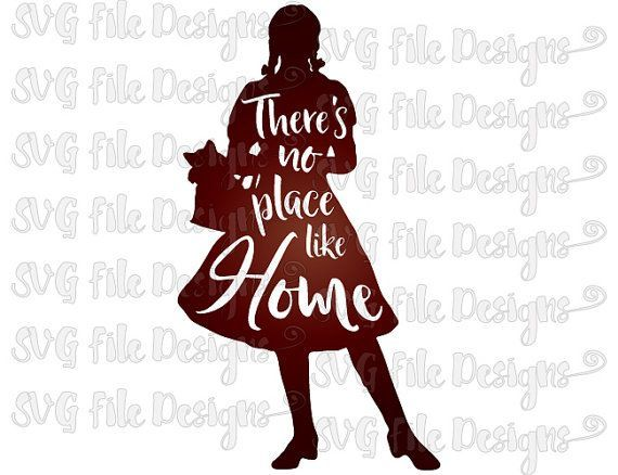 dorothy there's no place like home | 25+ best ideas about