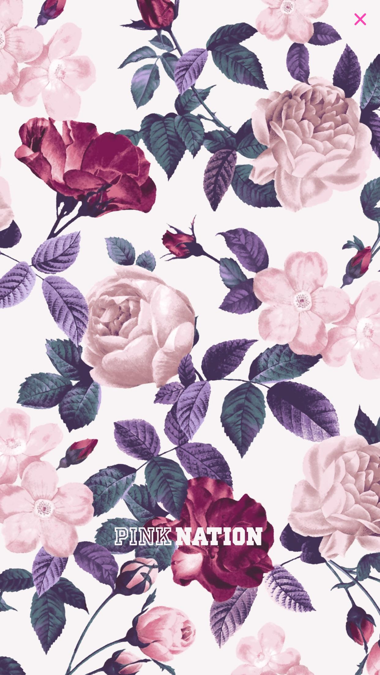 Pin By Tarika Vijayanagar On Wallpaper Pink Wallpaper Iphone
