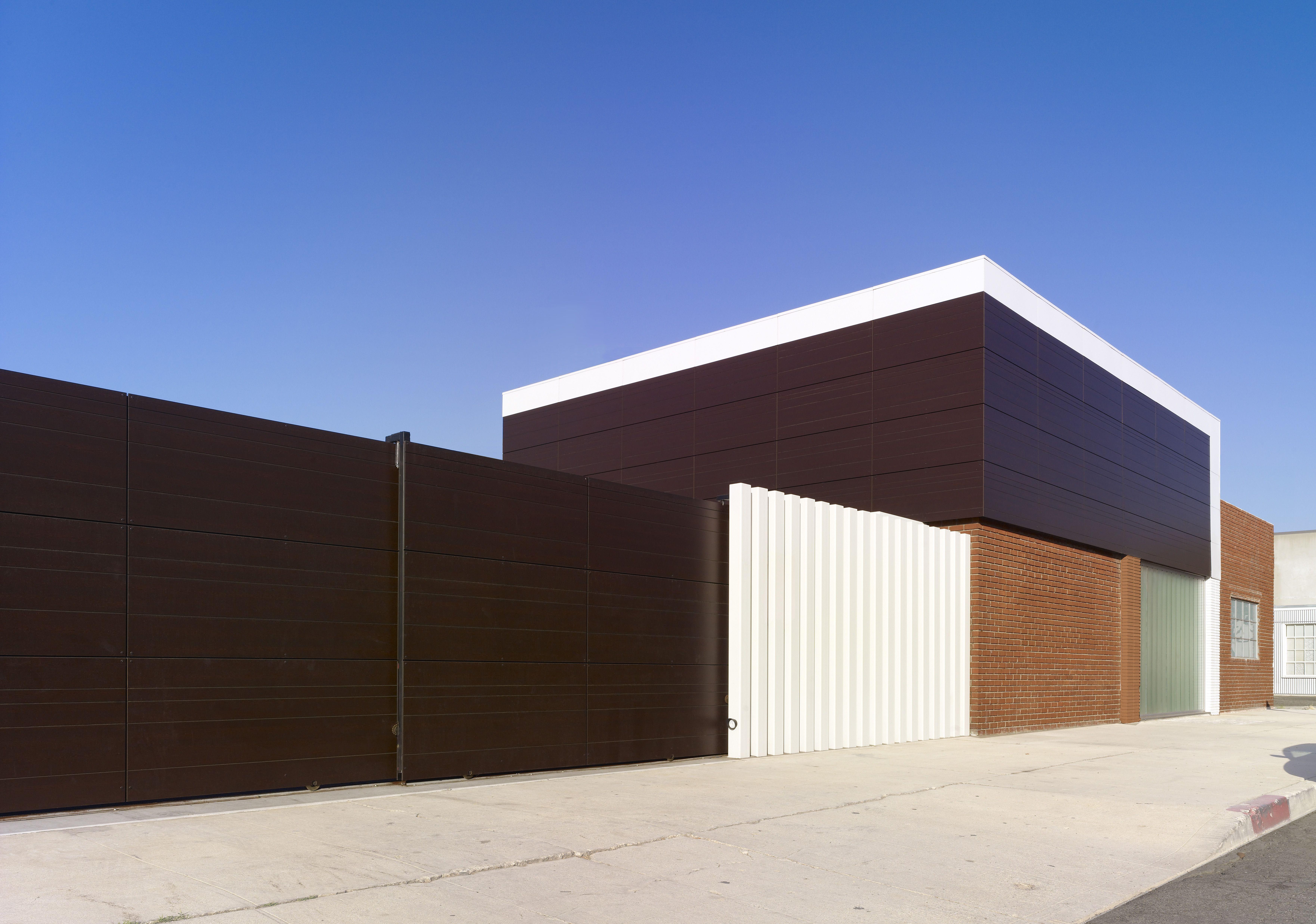 Perfect Christophe Beck Studio, Trespa Wenge Exterior Panels · Resin MaterialWood  ResinWall ...