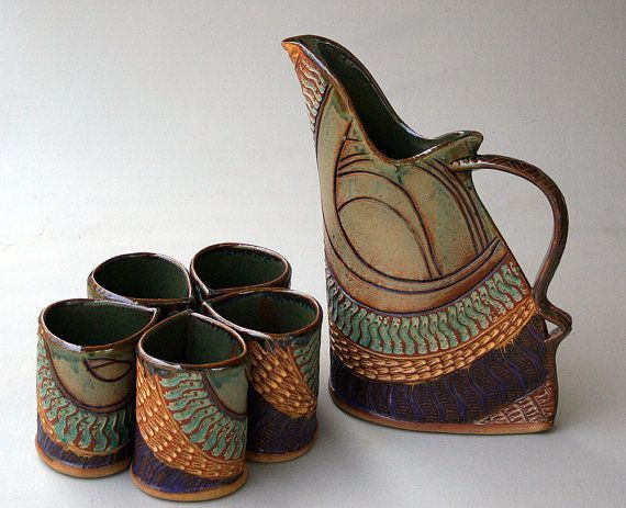 64 best images about Pottery on Pinterest   Ceramics, Toothbrush ...