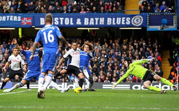 Prediksi Chelsea vs Fulham Liga Inggris 29 November 2012