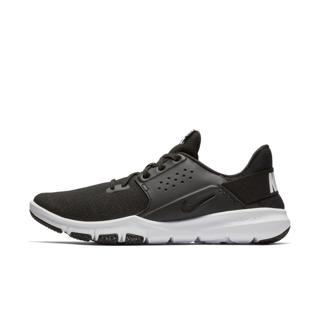 38ecb7ebd35f Nike Flex Control 3 Men s Training Shoe Size 11.5 (Black)