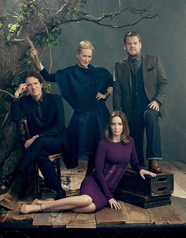 Picture of Meryl Streep