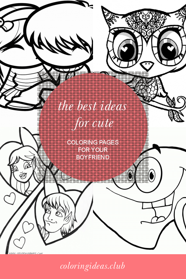 The Best Ideas For Cute Coloring Pages For Your Boyfriend Cute Coloring Pages Puppy Coloring Pages Coloring Pages