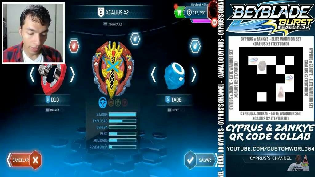 Enzothuler Enzothuler Perfil Pinterest This video shows all the qr codes of all xcalius released till february 2020. enzothuler perfil pinterest