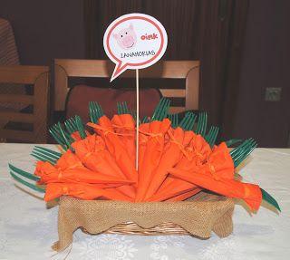 gominolasparati: Ideas originales para tu fiesta