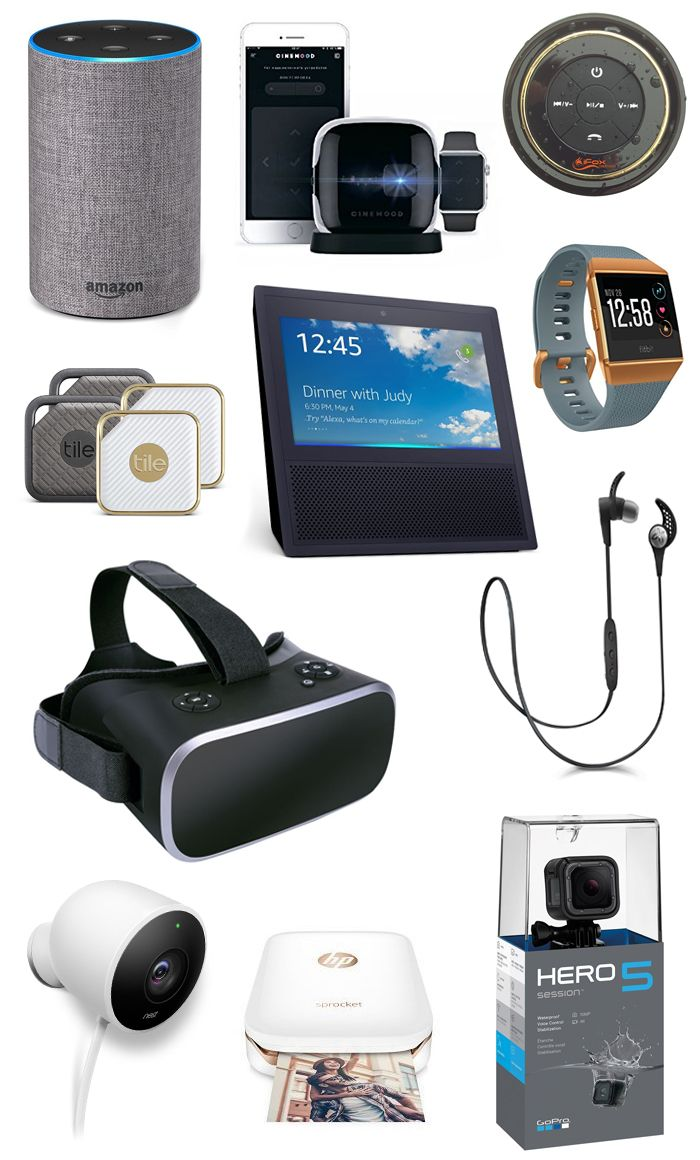 please even the toughest person on your list this christmas with these top electronics gifts shipped - Electronic Christmas Gifts