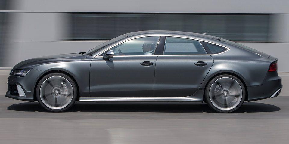 Even More Shots Of The Audi Rs 7 Including Matte Daytona Grey New Video Fourtitude Com Audi Rs Audi Rs7 Sportback Audi