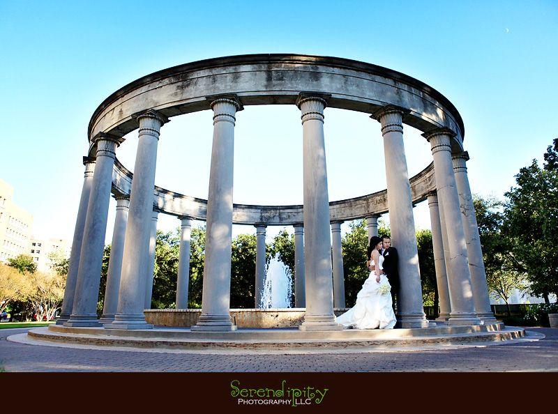 Houston Engagement Photography Wedding Photographer Hermann Park