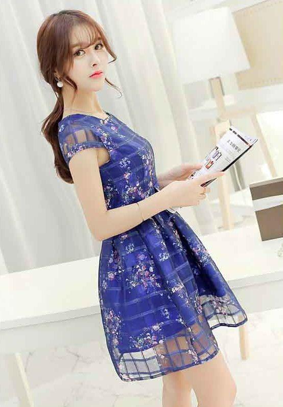 Baju Pendek Korea