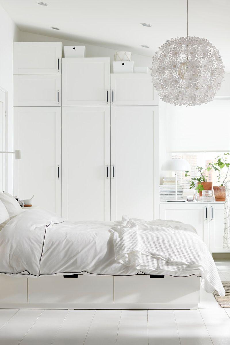 Ikea Schlafzimmer Aufbewahrung