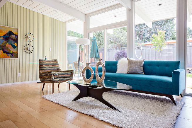 Mediterranean colors for the 2015 summer home decor