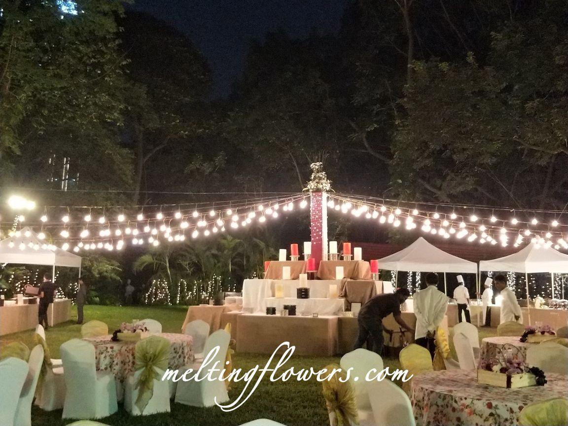 The Taj West End Best Wedding Hotels In Bangalore Garden Wedding Decorations Enchanted Garden Wedding Garden Wedding Venue