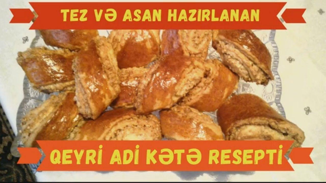 Ucuz Asan Və Tez Hazirlanan Yumsaq Kətə Resepti Recept Gata Bystro Food Yum Make It Yourself