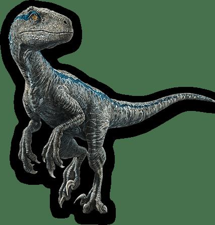 Velociraptor Blue /& Owen JURASSIC PARK MONDE nouvelle figure dinosaure 2 Pack Jurrasic