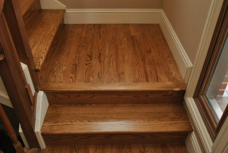 This Is The Colour I Want The Stairs Once I Rip Off The Carpet U0026 Refinish