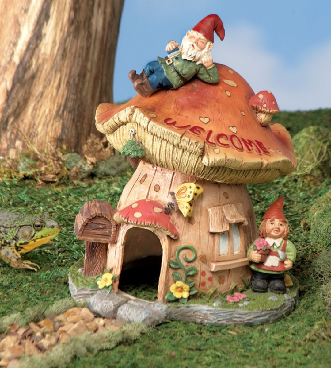 Diy Toad Houses Ideas For Your Garden 130 With Images