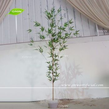 gnw bam160928 004 new design artificial plants cheap artificial bamboo branches for sale. Black Bedroom Furniture Sets. Home Design Ideas