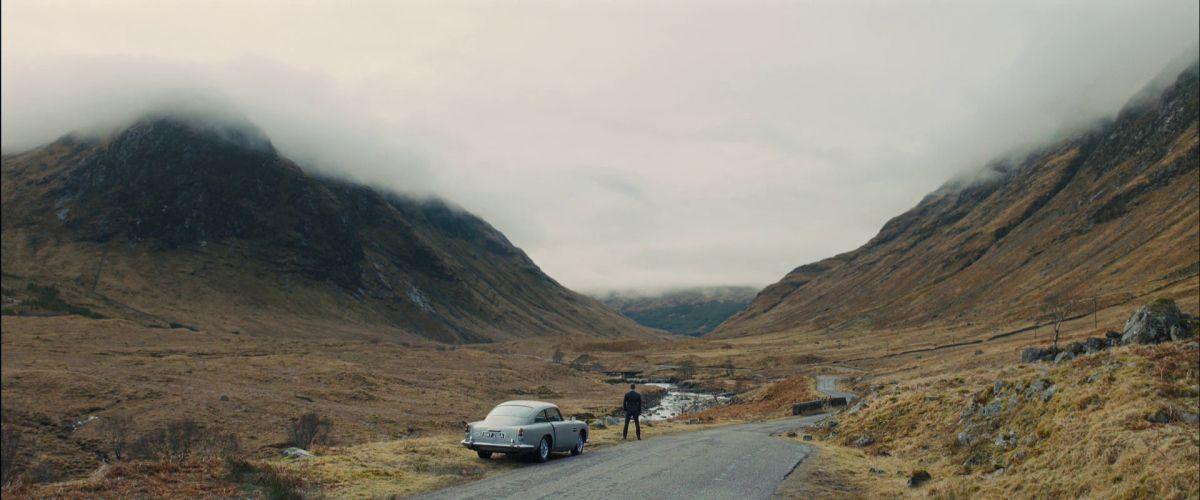 Skyfall | Cinematography, Gorgeous scenery, Skyfall