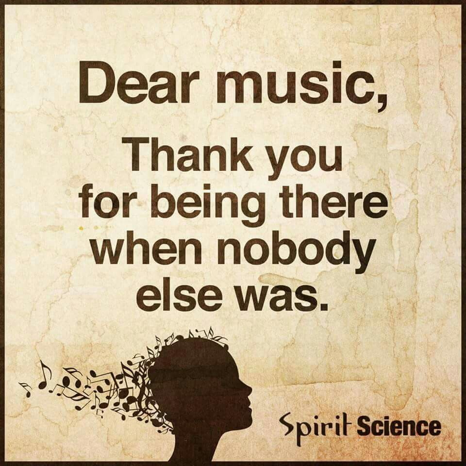The Healing Power Of Music Music Healer Of The Soul A Gift