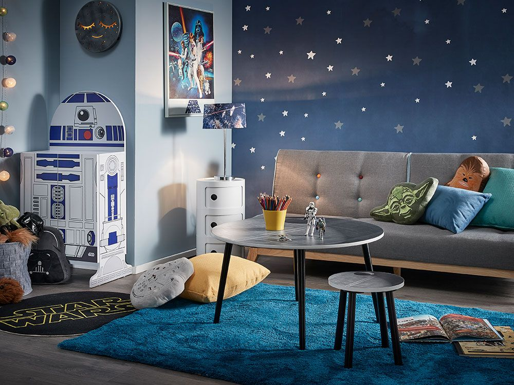 Fantastic Furniture And Star Wars Launch New Range General