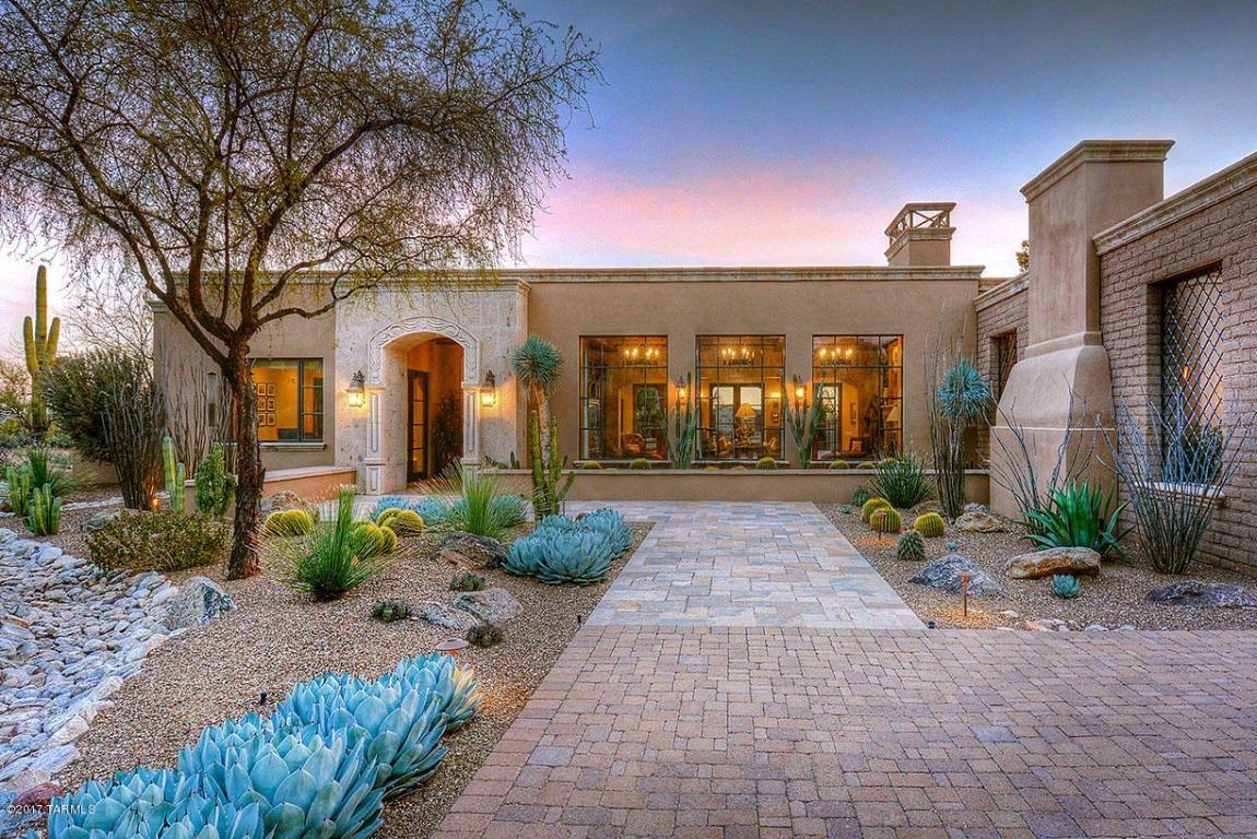 3308 E Camino Boscaje Escondido, Tucson, AZ 85718 MLS
