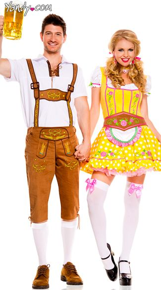Fest Costumes Not going for authentic in this case. A site with cheap  sc 1 st  Pinterest & Fest Costumes: Not going for authentic in this case. A site with ...