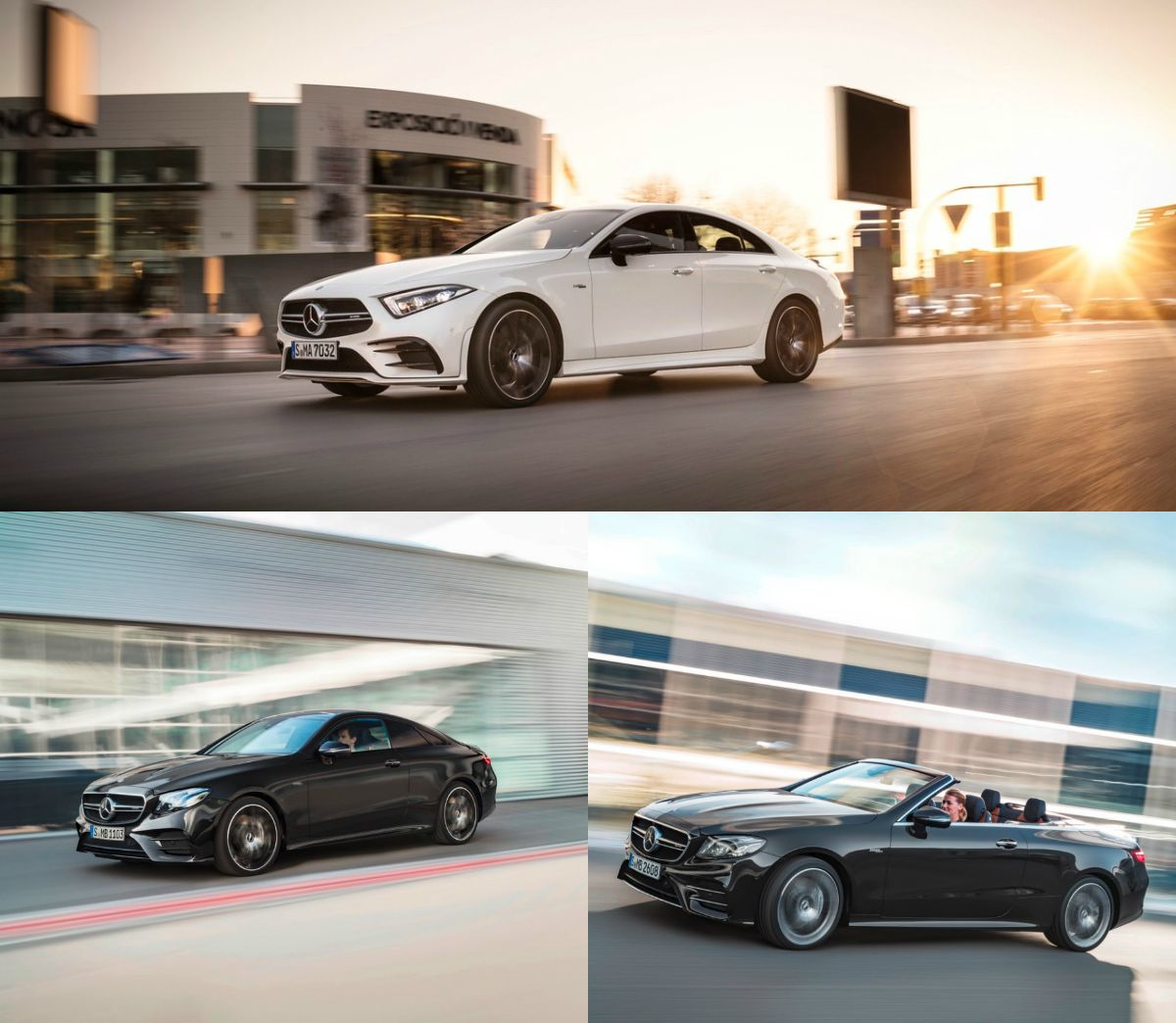 Der Neue Mercedes Amg Cls 53 4matic 2019: Hitting The Showroom Floors This August! The New Mercedes