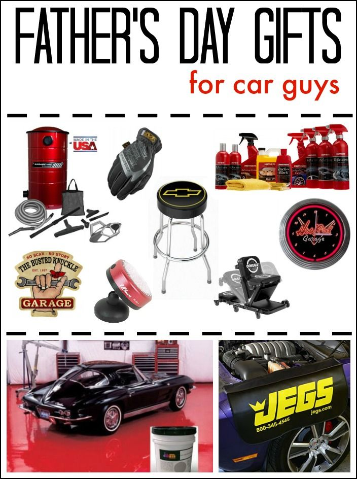 Lovely 10 Fatheru0027s Day Gifts For Car Guys